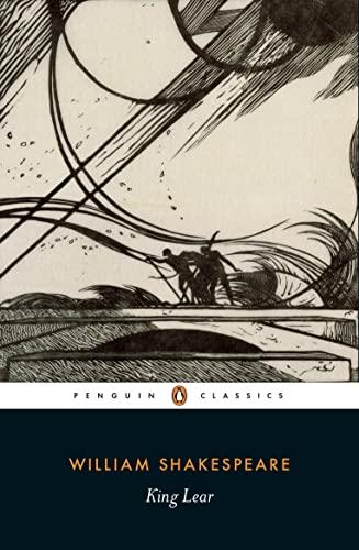 9780141396460: King Lear (Penguin Classics)