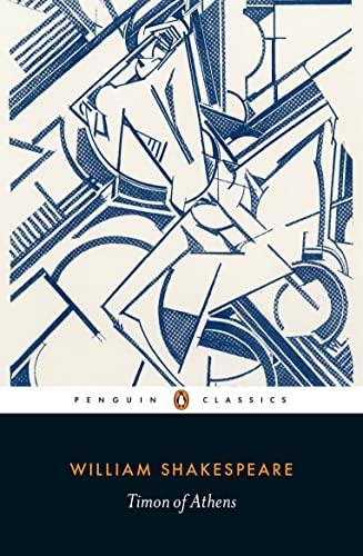 9780141396491: Timon of Athens (Penguin Shakespeare)