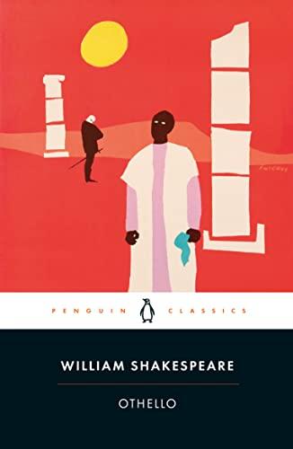 9780141396514: Othello (Penguin Shakespeare)
