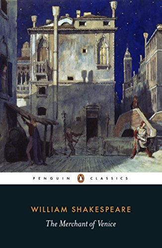 9780141396545: The Merchant Of Venice (Penguin classics)
