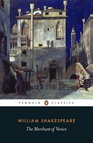 9780141396545: The Merchant Of Venice (Penguin classics)