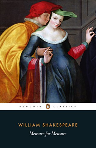 9780141396552: Measure for Measure (Penguin Classics)