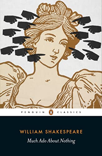 9780141396590: Much Ado About Nothing (Penguin Classics)