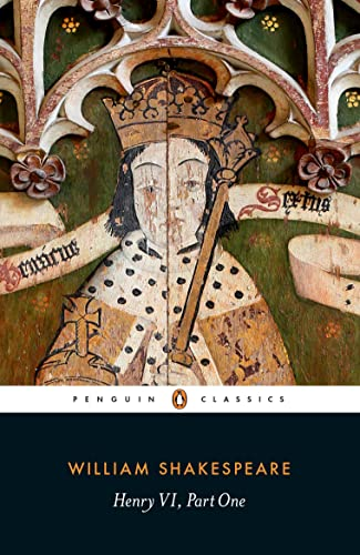 9780141396606: Henry VI, Part One