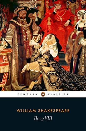 9780141396620: Henry VIII