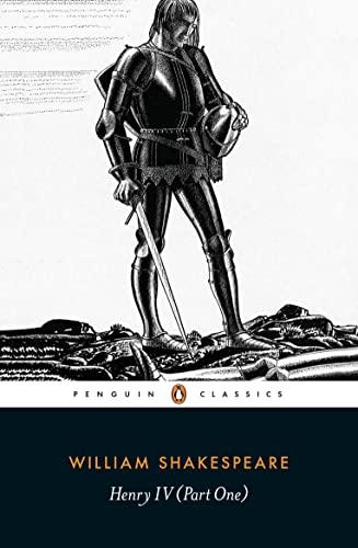 9780141396682: Henry IV - Part 1 (Penguin Shakespeare)