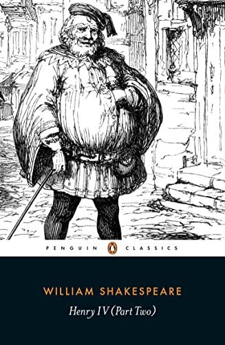 9780141396699: Henry IV Part Two (Penguin Shakespeare)