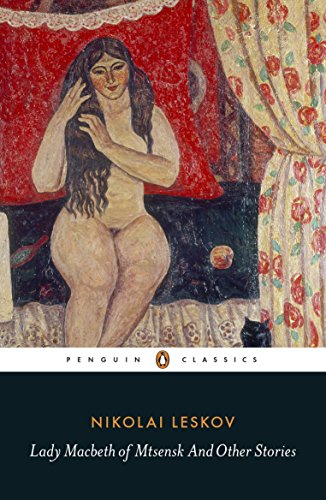 9780141396743: Lady Macbeth of Mtsensk And Other Stories (Penguin Classics)