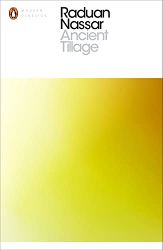 9780141396781: Ancient Tillage (Penguin Modern Classics)