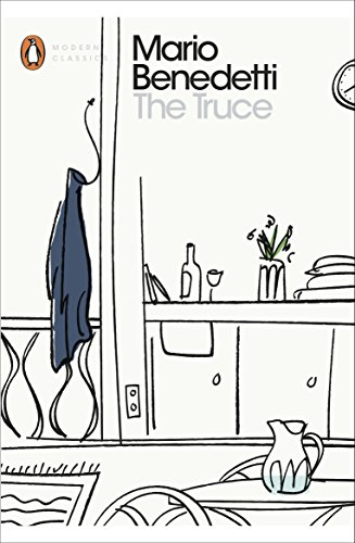9780141396859: The Truce: The Diary of Martín Santomé
