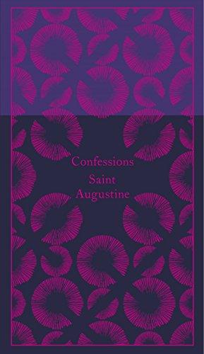 9780141396897: Confessions (A Penguin Classics Hardcover)