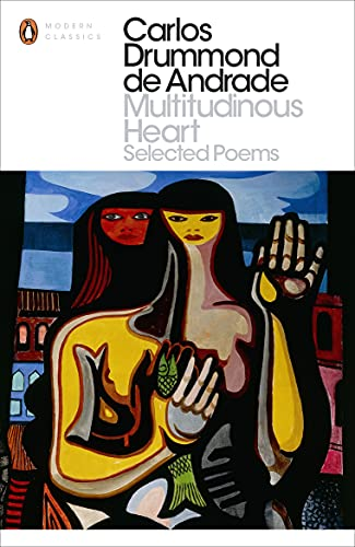 9780141396958: Multitudinous Heart: Selected Poems