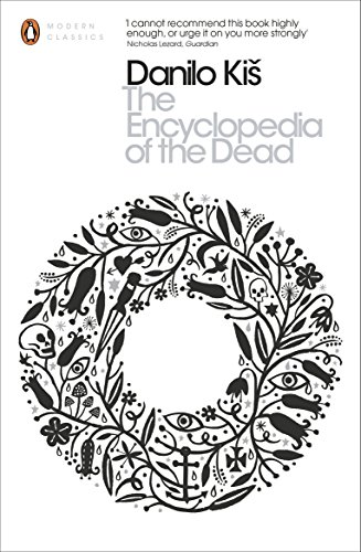 9780141396989: The Encyclopedia of the Dead