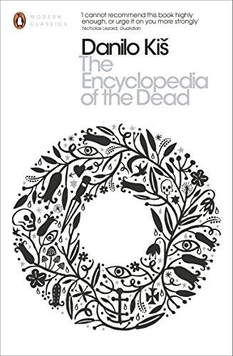 9780141396989: The Modern Classics Encyclopedia of the Dead (Penguin Modern Classics)