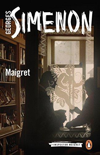 9780141397047: Maigret (Inspector Maigret)