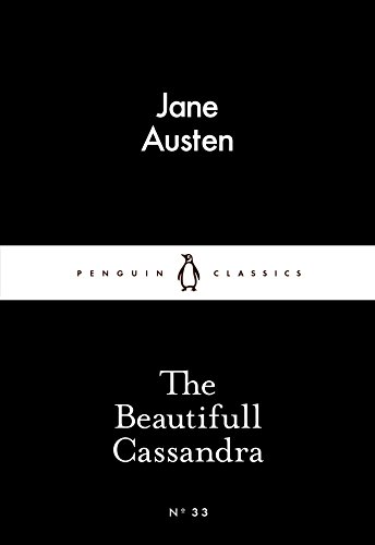 9780141397078: The Beautiful Cassandra (Penguin Little Black Classics)