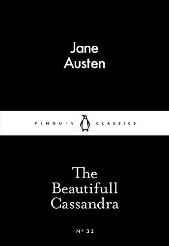 9780141397078: The Beautifull Cassandra