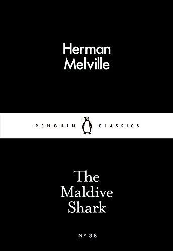 The Maldive Shark (Little Black Classics 38)