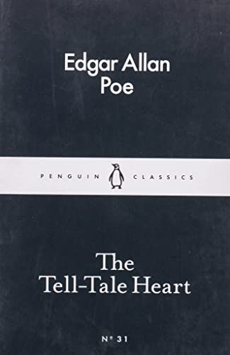 9780141397269: The Tell-Tale Heart (Little Black Classics)