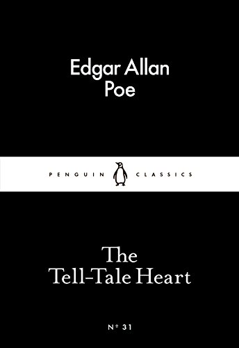 9780141397269: The Tell-Tale Heart