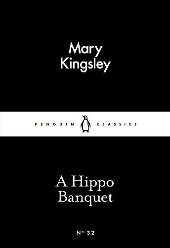 9780141397283: A Hippo Banquet (Penguin Little Black Classics)
