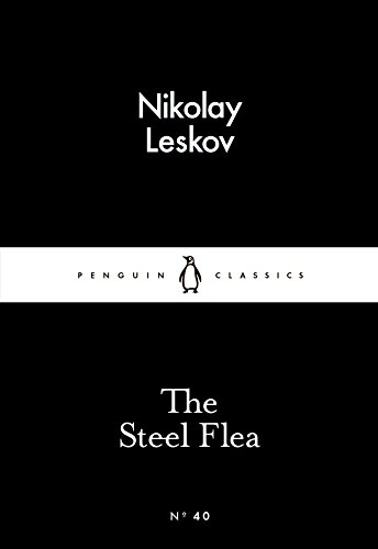 9780141397399: The Steel Flea (Penguin Little Black Classics)