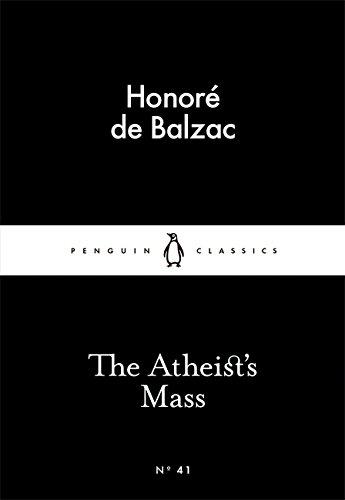 9780141397429: The Atheist's Mass