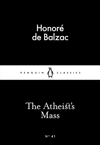 9780141397429: Atheists Mass