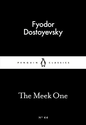9780141397481: The Meek One