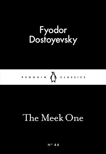 9780141397481: The Meek One (Little Black Classics)
