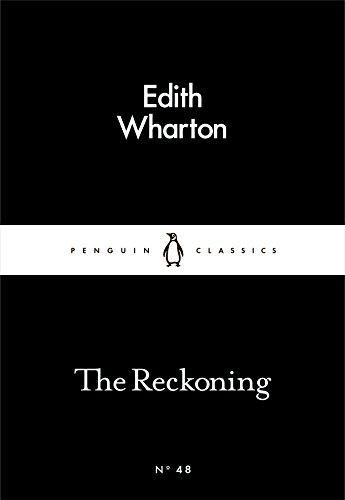 The Reckoning (Paperback): Edith Wharton