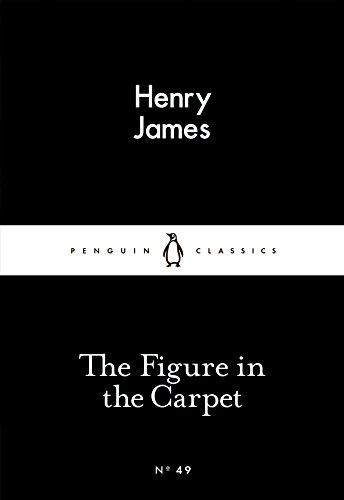 9780141397580: The Figure In The Carpet (Penguin Little Black Classics)