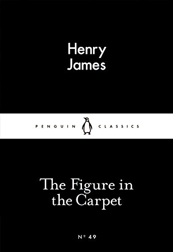 9780141397580: The Figure in the Carpet (Little Black Classics)