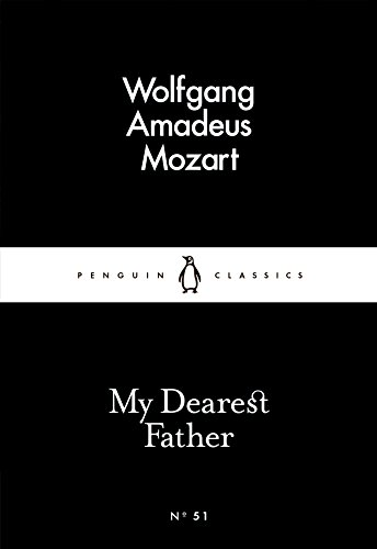 9780141397627: My Dearest Father (Penguin Little Black Classics)