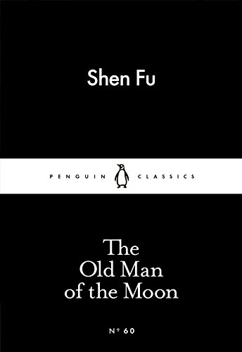 9780141397801: The Old Man of the Moon (Penguin Little Black Classics)