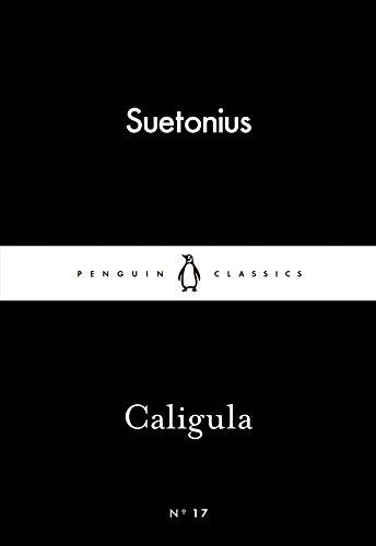 9780141397924: Caligula (Little Black Classics)