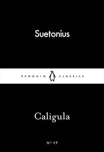 9780141397924: Caligula (Little Black Classics)