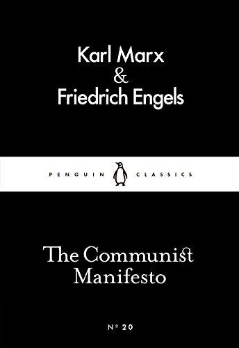 9780141397986: The Communist Manifesto