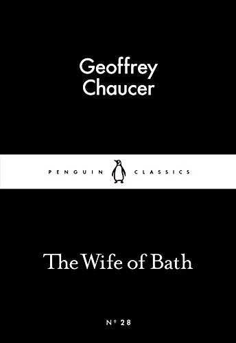 9780141398099: The Wife of Bath (Penguin Little Black Classics)