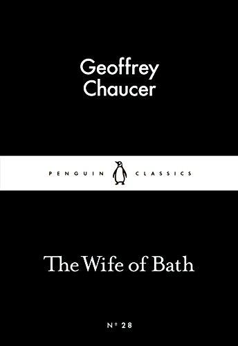 9780141398099: The Wife of Bath (Little Black Classics)