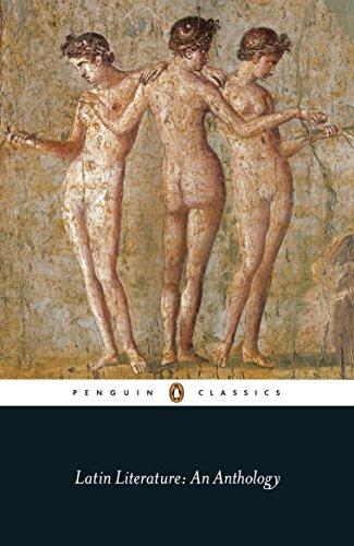 9780141398112: Latin Literature: An Anthology (Penguin Classics)