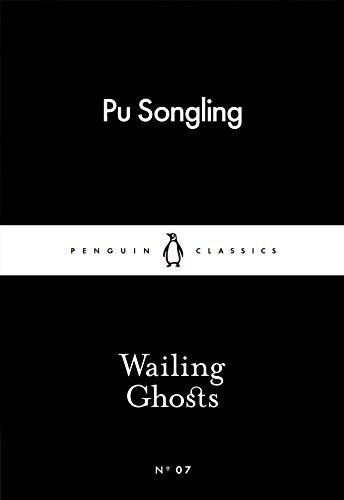9780141398167: Wailing Ghosts (Penguin Little Black Classics)
