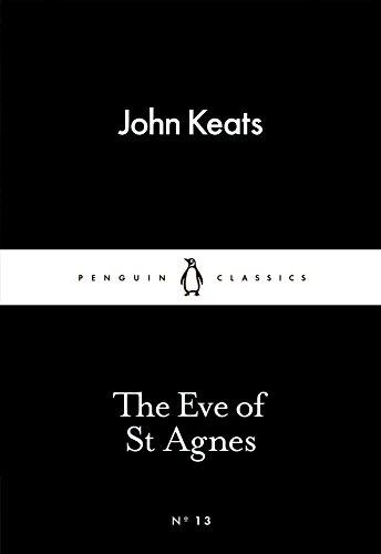 The Eve of St Agnes (Paperback): John Keats