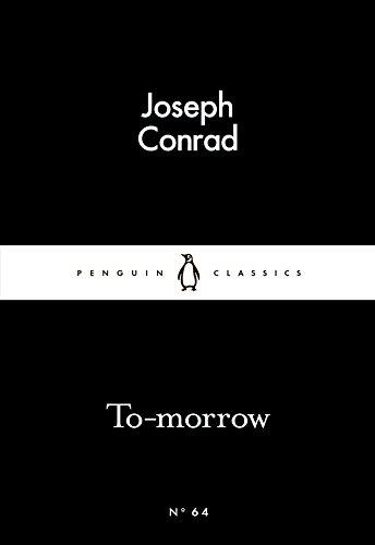 To-morrow (Paperback): Joseph Conrad