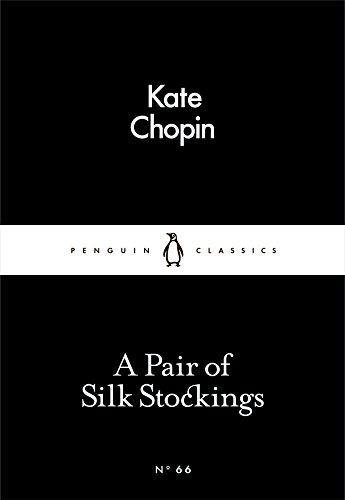 9780141398532: Pair of Silk Stockings