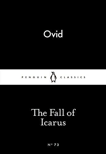 9780141398679: The Fall of Icarus (Penguin Little Black Classics)