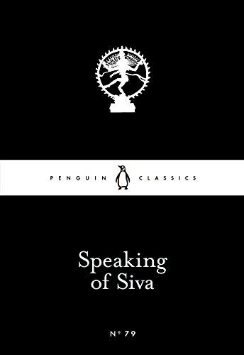 9780141398792: Speaking of Siva-79