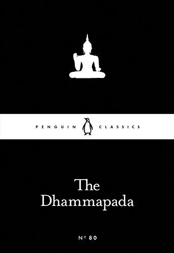 9780141398815: The Dhammapada (Penguin Little Black Classics)