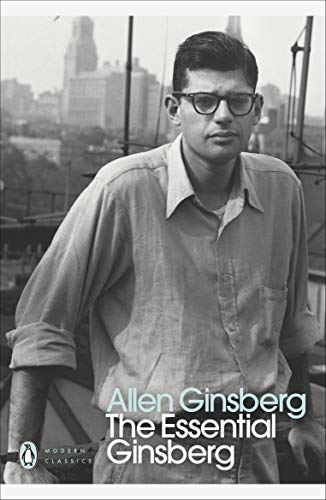 9780141398990: The Essential Ginsberg