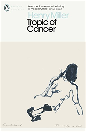 9780141399133: Tropic of Cancer